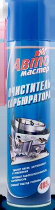 Очиститель карбюратора (300мл)